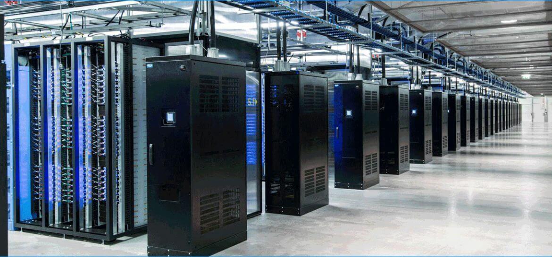хостинг серверов на пк